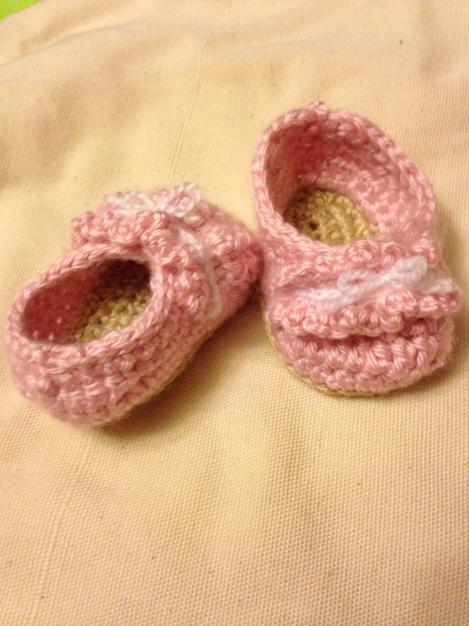 baby girl ballet flats