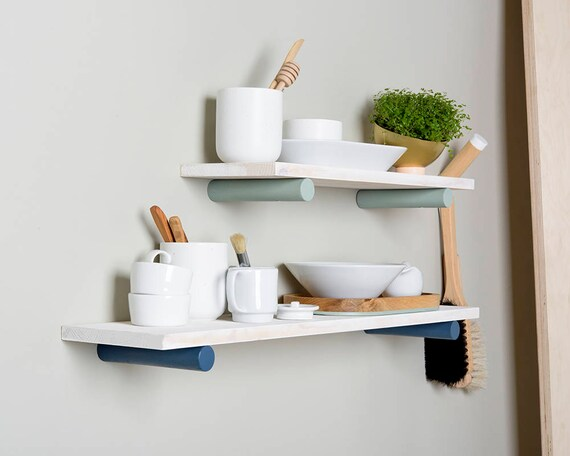 Floating Shelf, Living Room Shelf, Hanging Shelf, Entryway Shelf, Nursery  Decor, Floating Shelves, Bracket Shelves