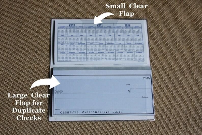 Personalized Checkbook Cover Checkbook Cover Vinyl Checkbook Cover Custom Checkbook Cover Monogrammed Checkbook Cover