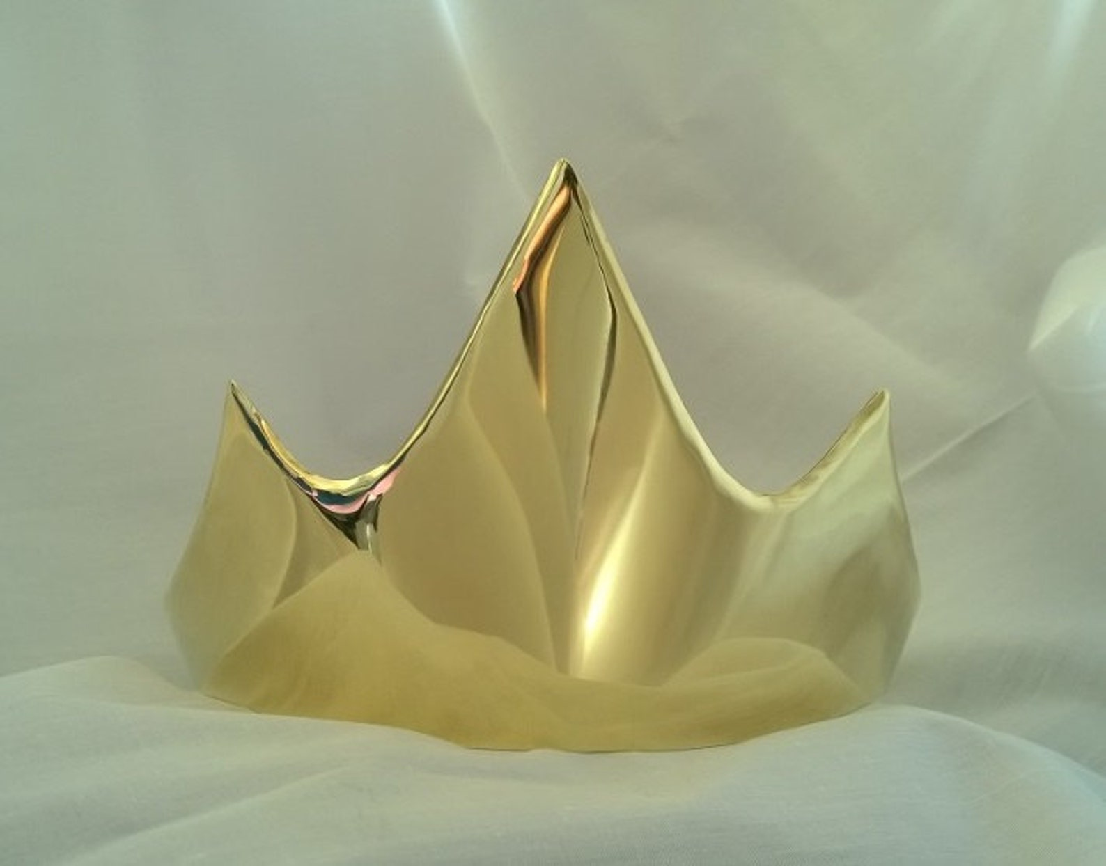 Jasmine Costume Accessories Slave Crown