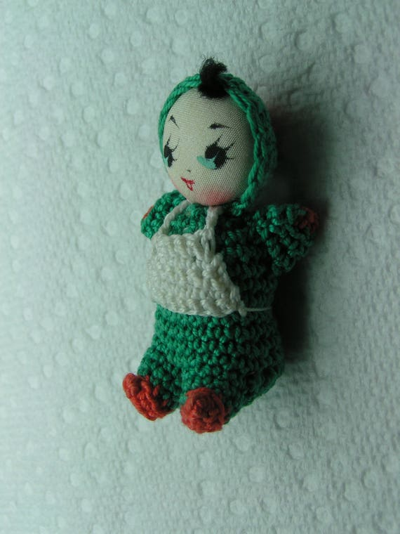 Free Vintage Doll and Toy Patterns to Make - Vintage Patterns ... | 760x570