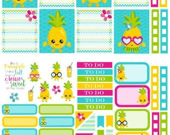Pineapple Summer kit