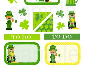 Sampler St Patricks Day