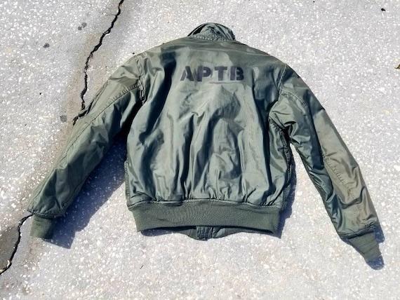 Lancer Flight Jacket