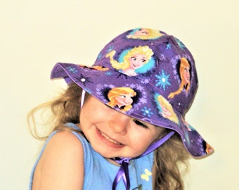 Girl sun hat  d09029292755