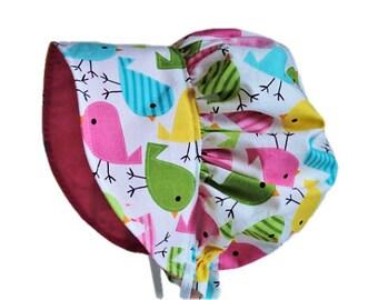Baby Bonnet or Floppy Beach Hat d5d17e0ed57e