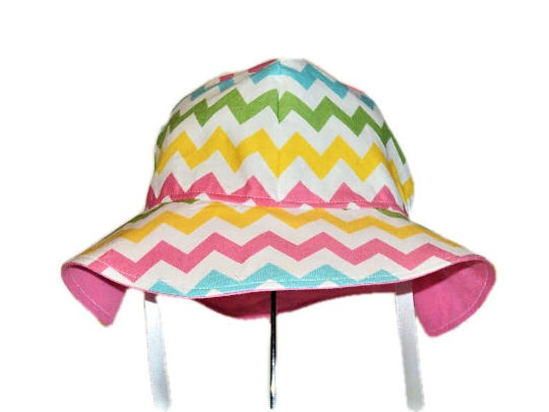 c2923c5548af7 Baby Sun Hat Toddler Girl Sun Hat Easter Hat Spring Hat