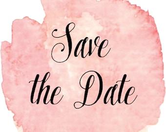 Communion Save Date Etsy