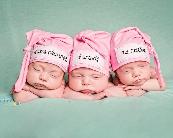 twins/triplets