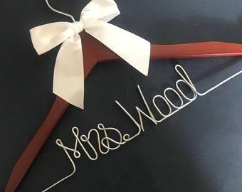 Custom, Bachelorette Party, Robes, Photo Booth Props, Wedding Sign, Wedding Hanger, Baby Shower Gift, Flower Girl Gift, Graduation, Mom Gift