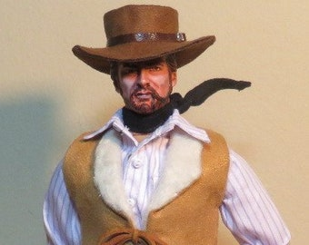 Custom Man with No Name by Old Days of Yore  (Made to order) 1/6 scale