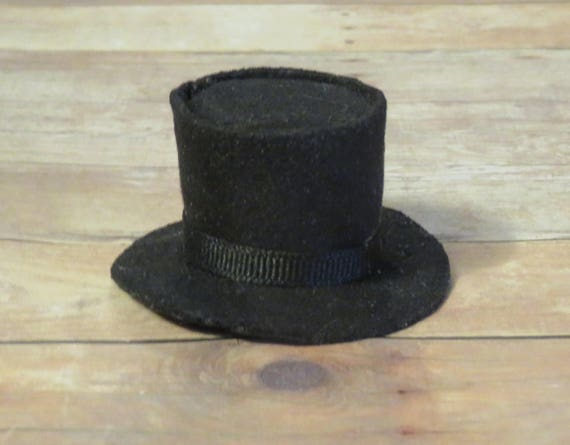 7a15af789b2 1850 Stovepipe Top Hat various colors in 1 6 Scale by Old