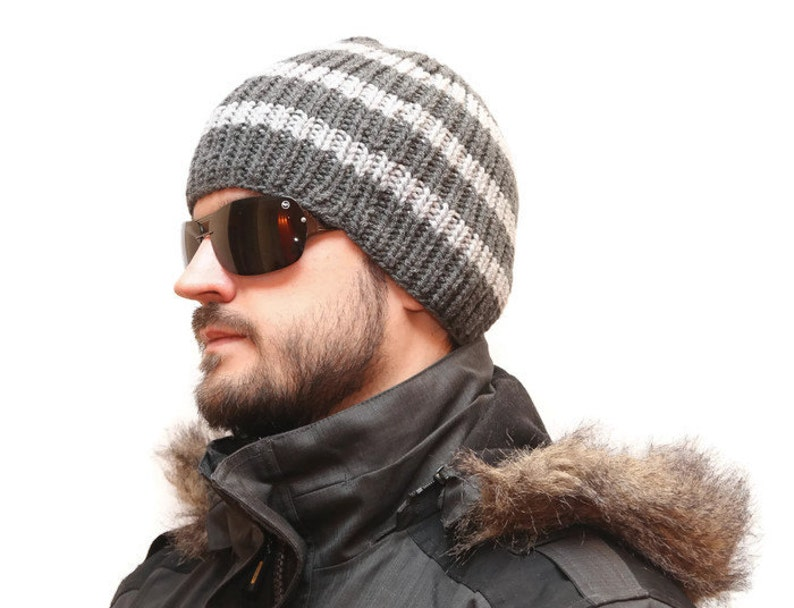 Stylish winter hats for men man winter hat cool mens winter  44dc62b778f