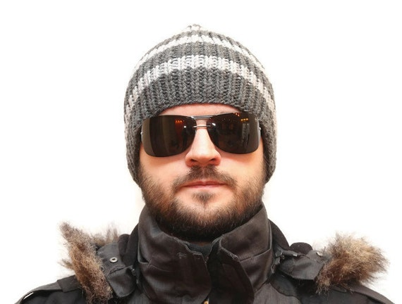 Stylish winter hats for men - man winter hat 0617d92f635