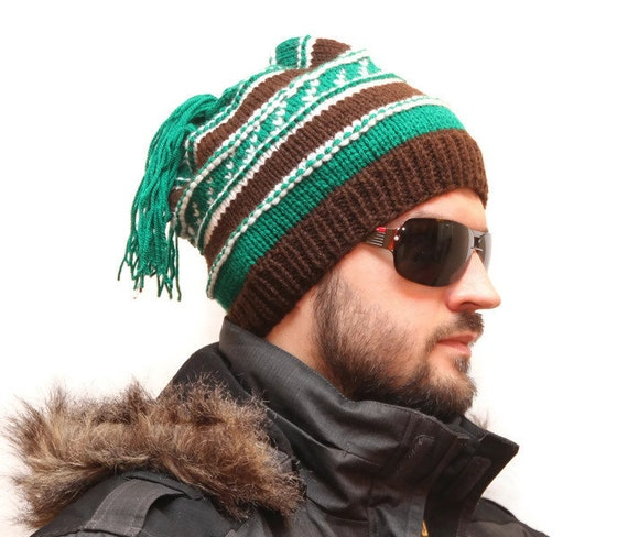 Pom pom winter hats mens designer winter hats winter hat  2ff62c2909e