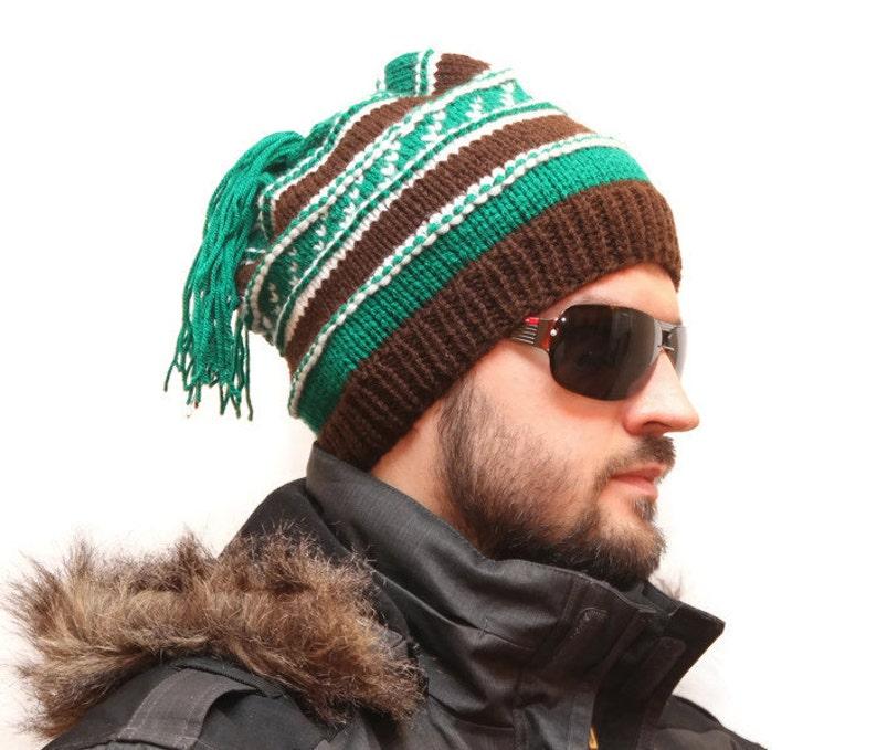 1fdabc587e2 Pom pom winter hats mens designer winter hats winter hat
