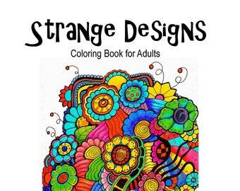 PDF DIGITAL Strange Designs
