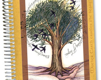 Vigilant Gaia-Journal