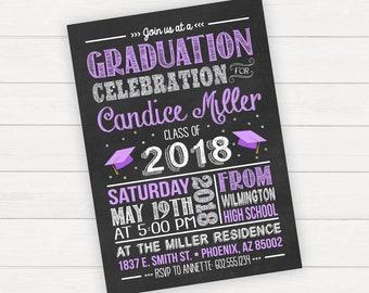 Graduation Invitation, Graduation Announcement, Graduation Ceremony, Graduation Party, Graduation Celebration, High School, College Grad