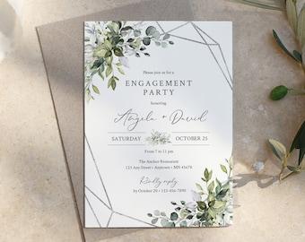 Engagement & Rehearsal