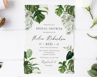Shower & Bachelorette