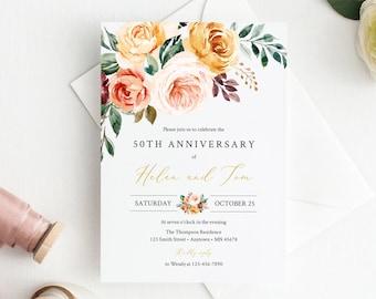 Anniversary & Reception