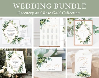 Wedding Bundles