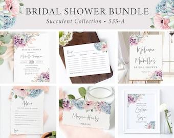 Bridal Shower Bundles