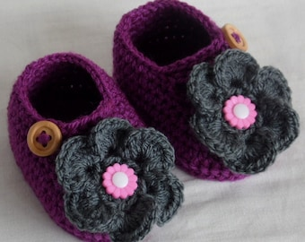 baby girl shoes boots baby  shoes crochet shoes crochet booties infant girl knitted baby booties crochet baby CHOOSE YOUR COLOUR