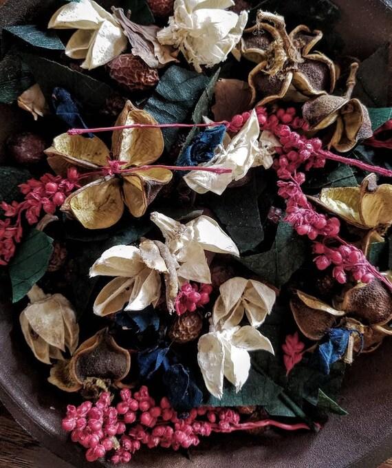 Caramelized Crimson Pear  -  primitive bowl fillers w/ refresher oil