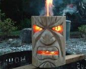 FireLite Lanternz TikiTorchz