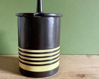 Hornsea - Gourmet - Jam Pot - John Clappison - 1960s