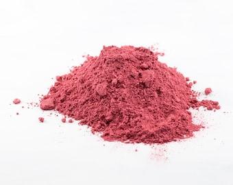Strawberry Smoothie Mineral Blush - Mineral Blush Powder - Mineral Makeup - Soft Matte Finish Blush -  Vegan Blush - Vegan Makeup