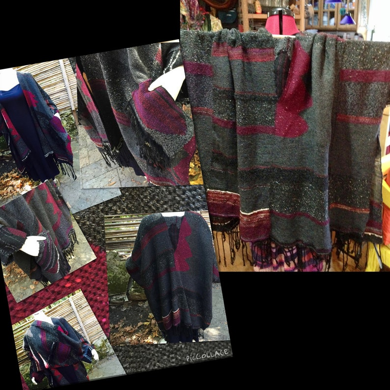 saorisantacruz Saori warp 250x30 cotton ready made  warp  20\u201d wide x 33 yds in stock