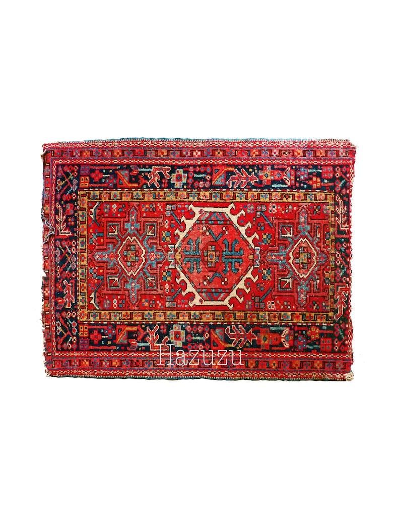 Antique Persian Carpet Oriental Rug printable PNG antique furniture clip  art texture background digital stamp instant download collage