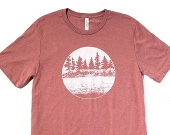 Explore Outdoors tee