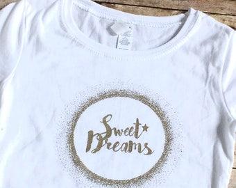 Sweet Dreams Youth Shirt