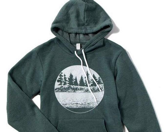 Explore Outdoors hoodie