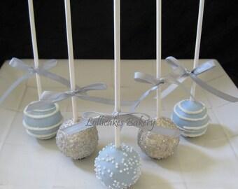 Wedding cake pops | Etsy