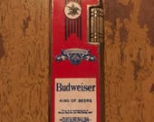 Budweiser Beer Lighter