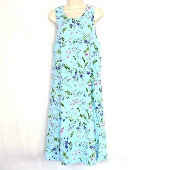 Vintage Westbound Sheath Calf Length Midi Dress Women Size PS  a80f1bb51