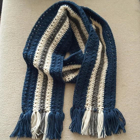 Damen Oder Herren Schal Loop Multi Farbe Leichter Schal Etsy