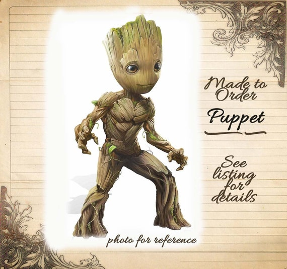 Guardians Of The Galaxy Get Your Groot On Unisex Official T Shirt Brand New Vari