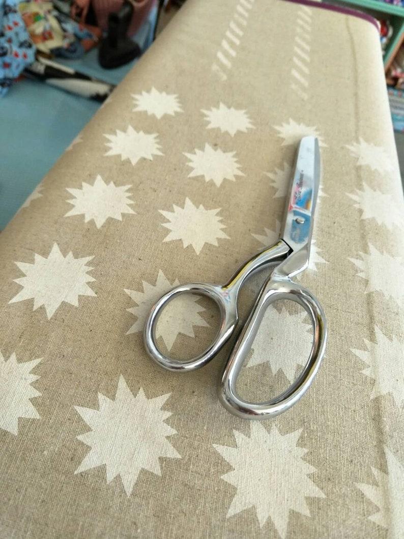 Fabric  Japanese Kokka Echino  Cotton and Linen