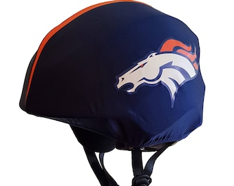 96b38b0504b Custom helmet cover for FOOTBALL fans
