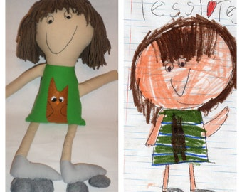 81e87539be91 Turn Kids' Drawings Into Real Plushies