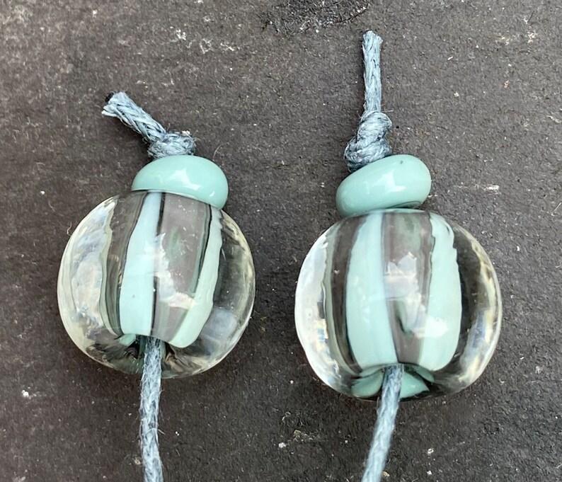 Harlequin pair FHFteam GBUK SRA