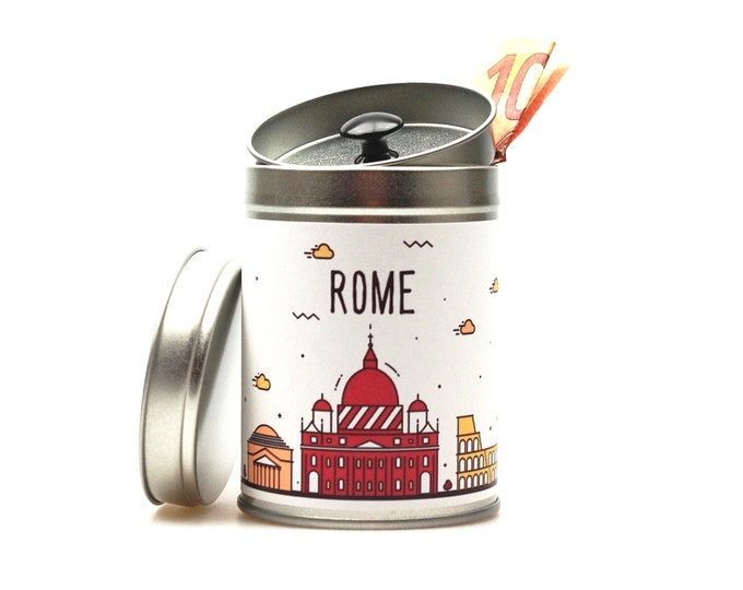 ROME Gift Box Wedding