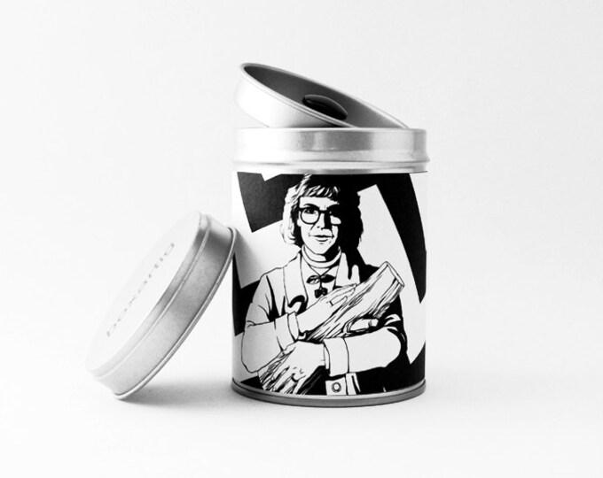 LOG LADY Twin Peaks Gift Tin