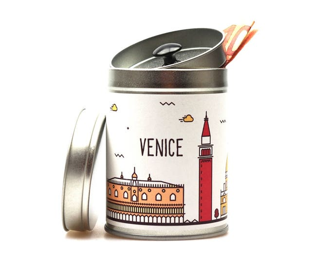 VENICE Wedding Gift Box